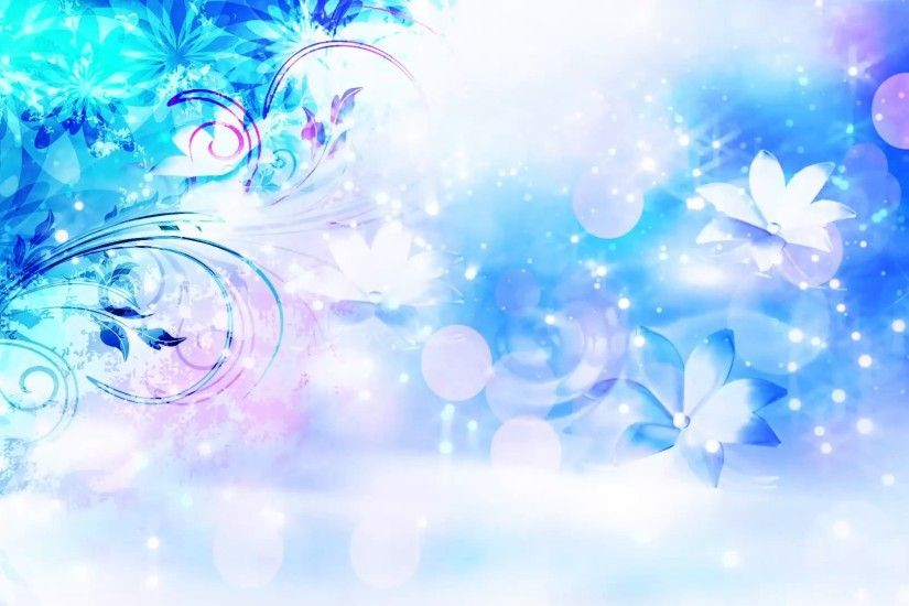blue flower scene abstract wedding background 10 rtetrm 7 F0000 31063