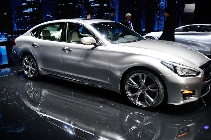 43 Concept of 2020 Infiniti G37 Exterior Wallpaper