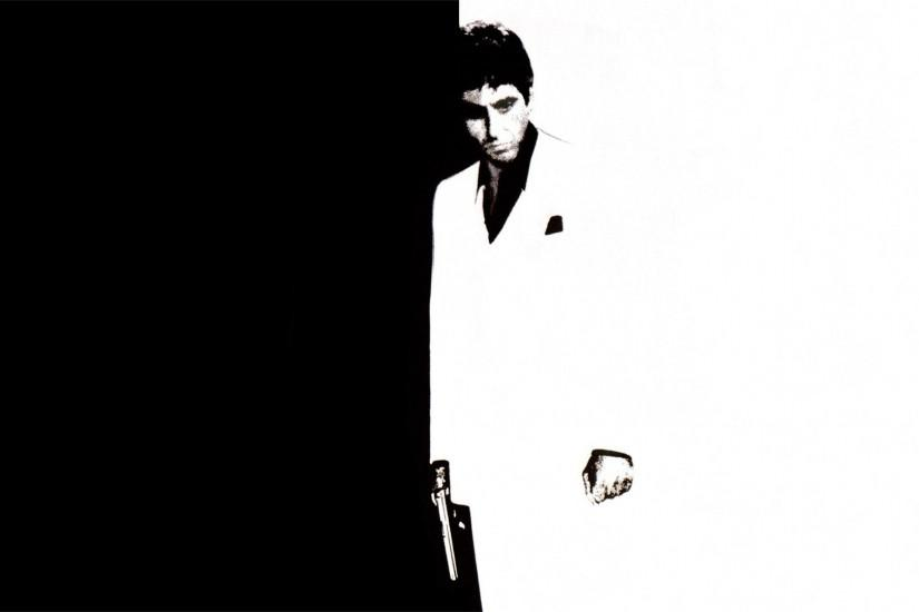 Scarface Wallpaper - Scarface Wallpaper (1920x1080) (2940)