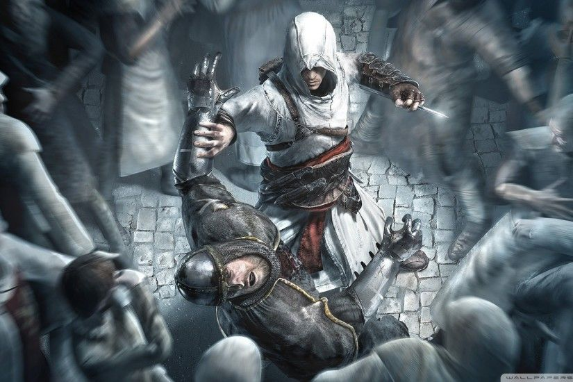 Assassins Creed Franchise images Assassins Creed HD wallpaper and  background photos