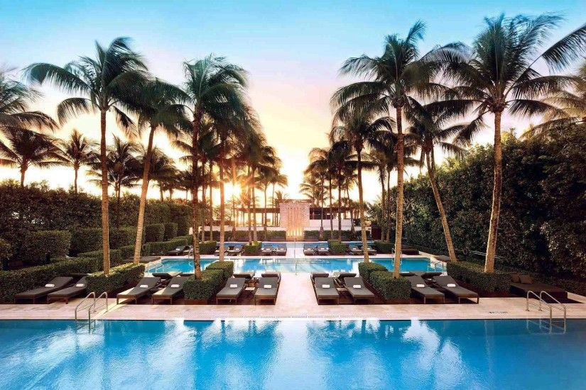 Hotel The Setai South Beach Miami Hotel Miami Beach Florida, luxury hotel Miami  Beach, 5 Sterne Hotel Florida Miami, Luxury hotel Miami 5 star hotel, ...