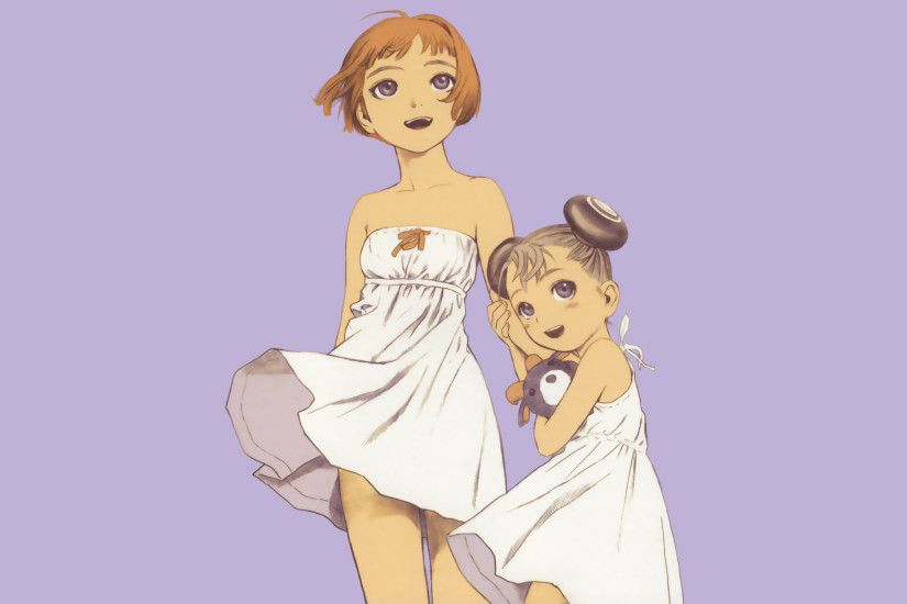 Anime - Last Exile Wallpaper