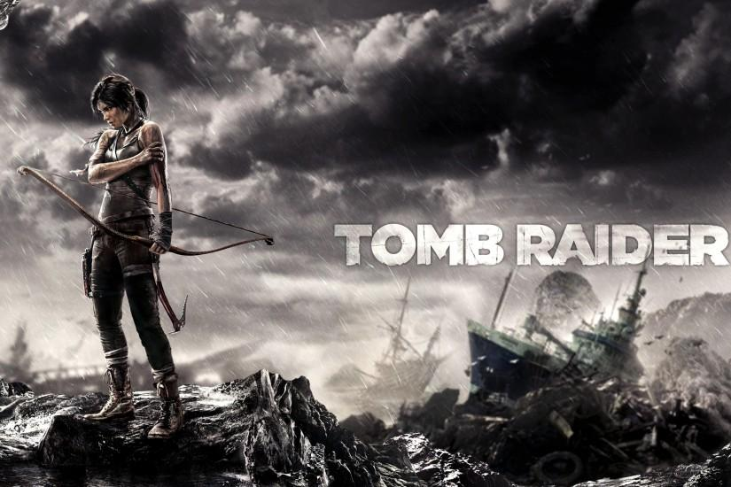 vertical tomb raider wallpaper 3840x2160