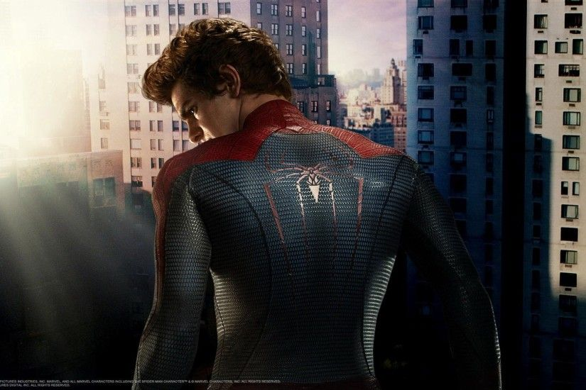 Amazing SpiderMan Wallpaper 1920×1080 Amazing Spiderman HD Wallpapers (36  Wallpapers) | Adorable