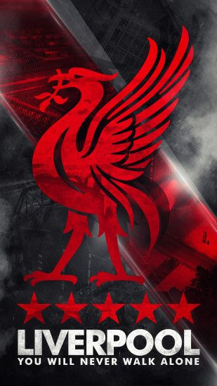 ... Liverpool - HD Logo Wallpaper by Kerimov23
