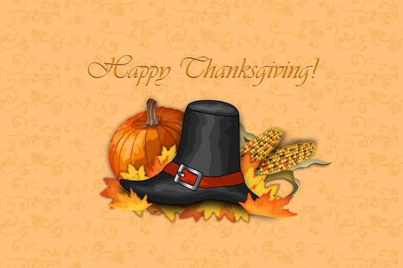 Happy Thanksgiving Wallpapers HD Free.