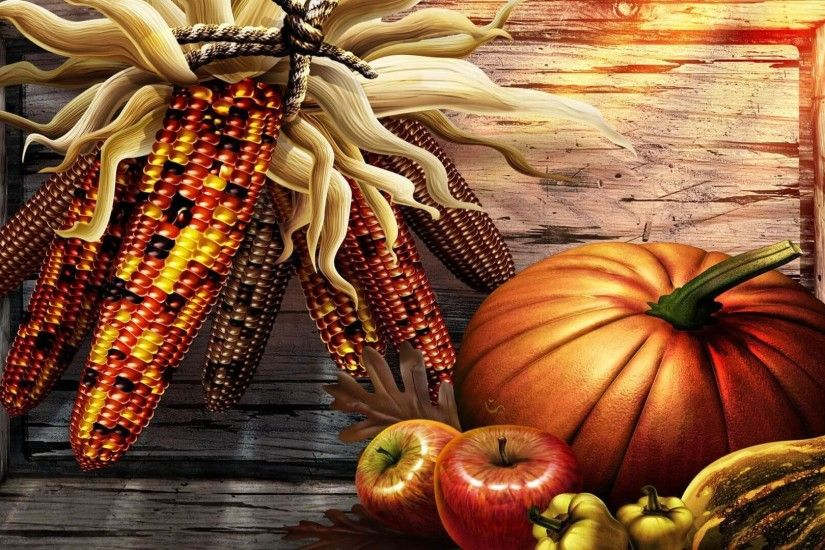 Happy Thanksgiving Day 2016 Wallpapers in HD