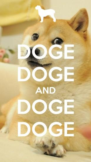 Doge Wallpaper Iphone