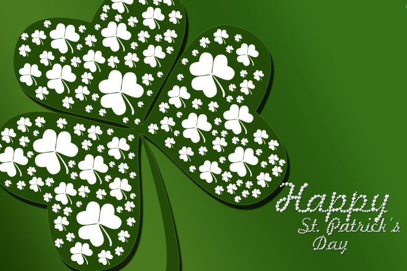 ... St Patrick's Day Wallpaper Disney - WallpaperSafari ...