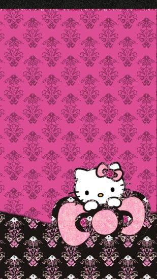 Kawaii Wallpaper Hello Kitty Mobile Stuff Sanrio