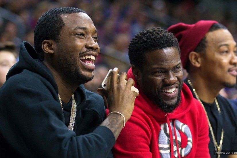BET Breaks: Celebs React To Meek Mill Sentencing | Video | Celebrities | BET