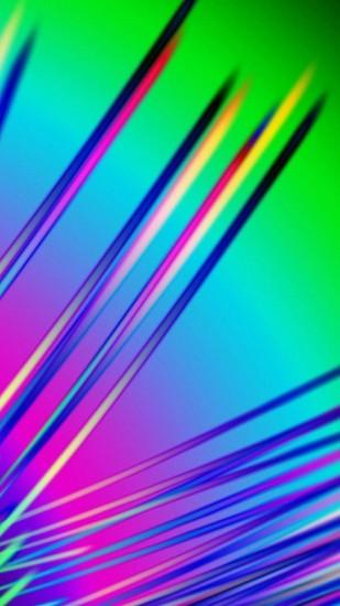 Colorful Samsung Galaxy S6 Wallpaper 42