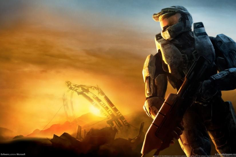 Halo 3 HD Wallpapers | HD Wallpapers