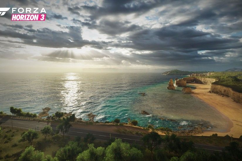 56 Forza Horizon 3 HD Wallpapers | Backgrounds - Wallpaper Abyss