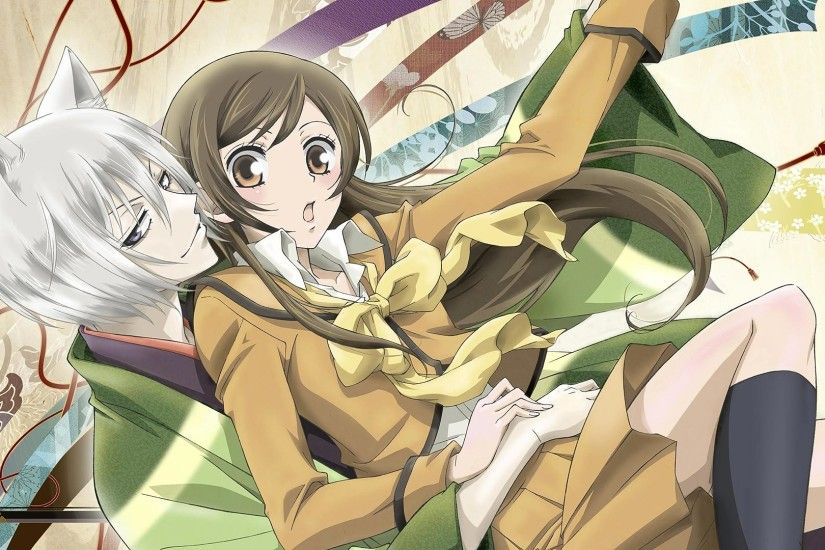What's in the theme? This theme pack consists of several HD Kamisama  Hajimemashita wallpapers ...