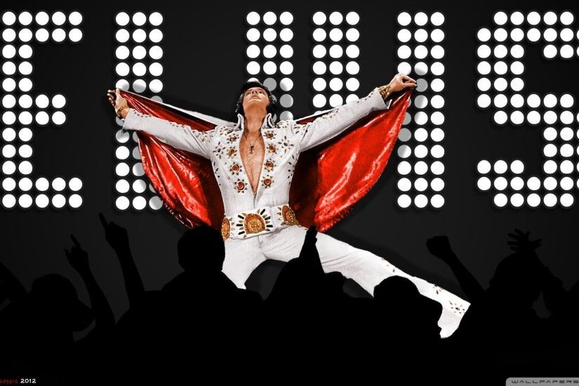 Elvis Presley Music · HD Wallpaper | Background ID:422144