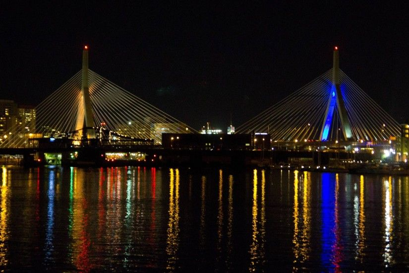 Boston Strong Wallpaper Boston strong - zakim bridge