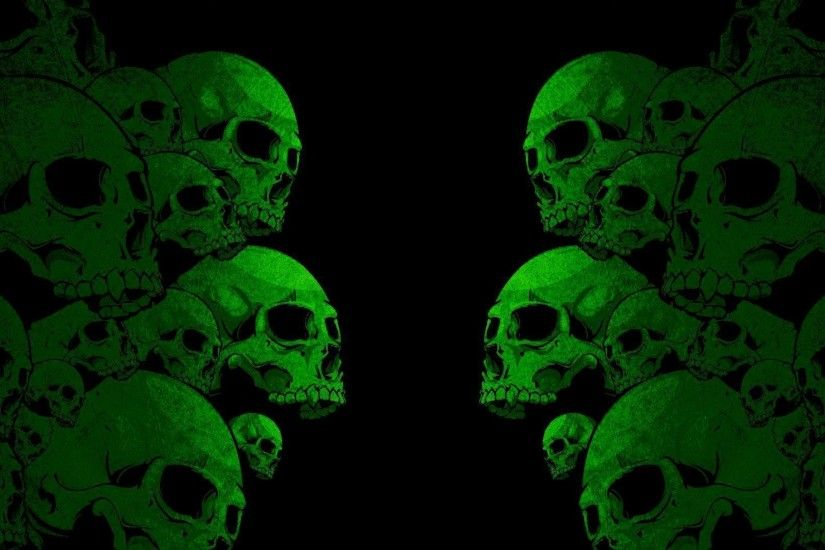 617 Skull Wallpapers | Skull Backgrounds Page 5