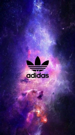 Adidas Wallpaper/Graphic