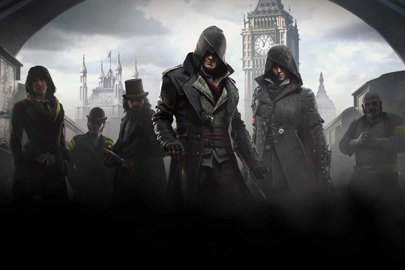 Download HD Assassins Creed Syndicate Game Wallpaper | WallpapersByte