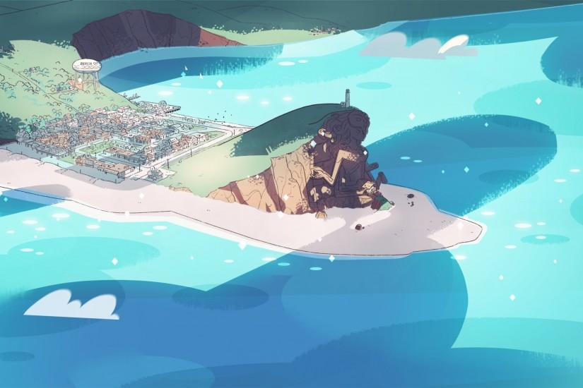 steven universe background 2560x1446 screen