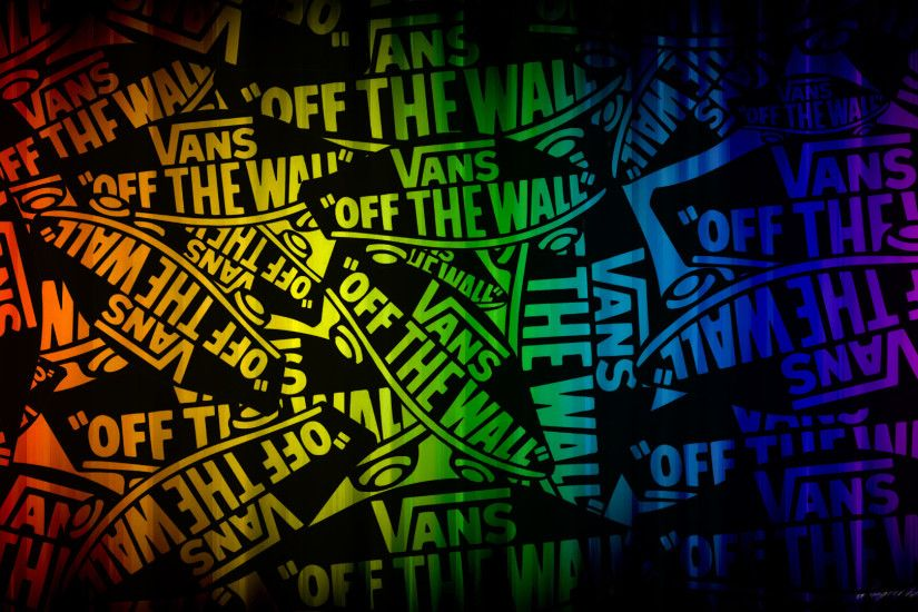 Related Wallpapers from Radioactive Wallpaper. Vans Wallpaper