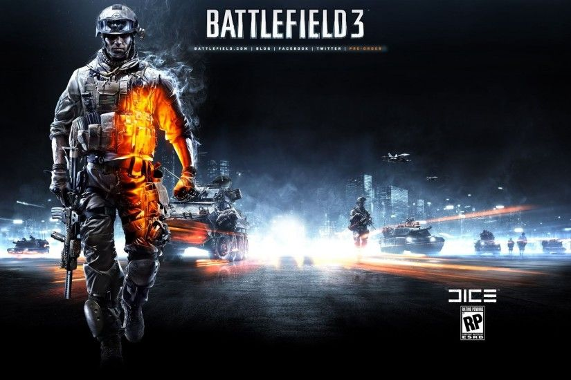 wallpaper desktop battlefield 3, Polly Blare 2017-03-23