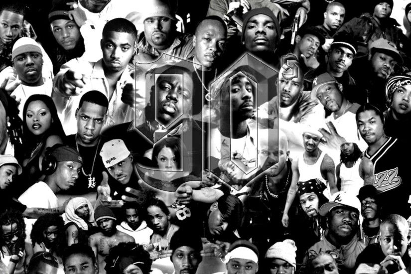 1920x1080 Old School Hip Hop Wallpaper - WallpaperSafari