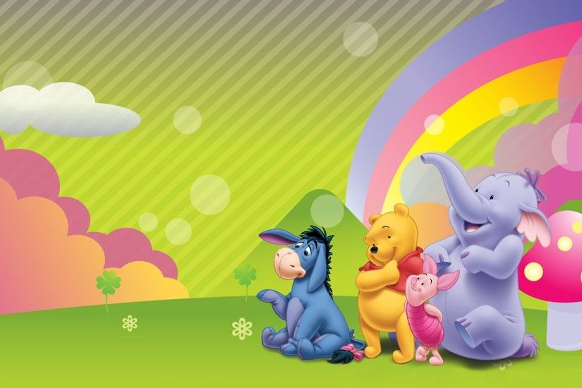 Cartoon Wallpapers Desktop Background