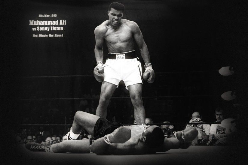 muhammed ali themed wallpaper for desktops, Rock Holiday 2016-09-10
