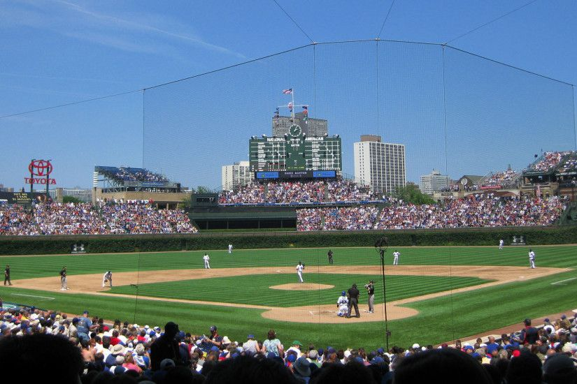 CHICAGO CUBS mlb baseball (22) wallpaper | 1920x1080 | 232528 .