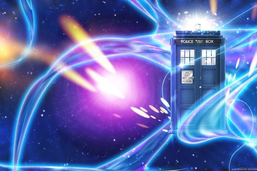 Wallpapers For > Tardis Wallpaper Mac