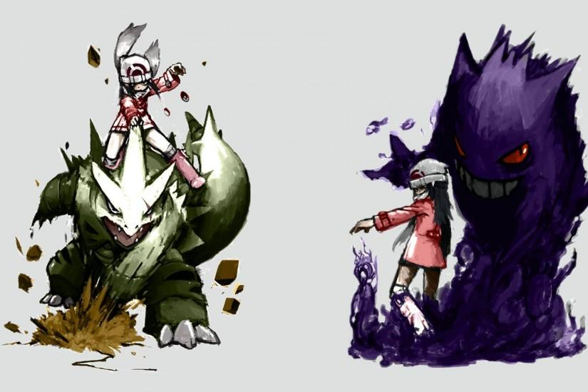 gorgerous gengar wallpaper 1920x1200 photo