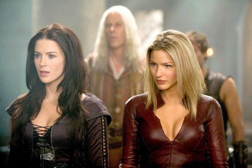 richard and kahlankiss | lots - Legend of the Seeker Photo (19273386) -  Fanpop