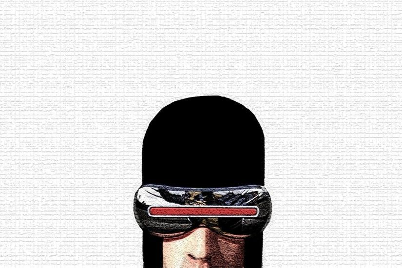 Comics - X-Men Cyclops (Marvel Comics) Wallpaper