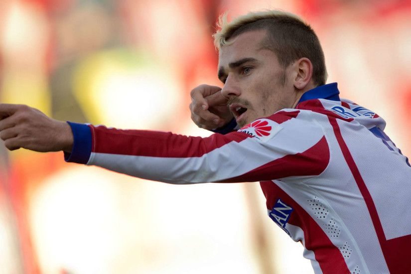 Antoine Griezmann Wallpapers Find best latest Antoine Griezmann Wallpapers  for your PC desktop background & mobile