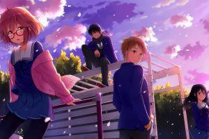 popular beyond the boundary wallpaper 1920x1080 samsung galaxy