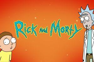123 cartoons rick and morty