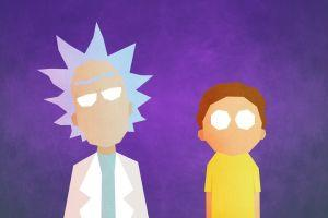 top rick and morty wallpaper 1080p 1920x1080 for tablet