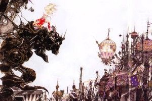 free Final Fantasy VI Wallpaper 1920x1080 for android