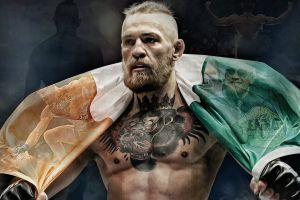 conor mcgregor wallpaper 1920x1200 windows
