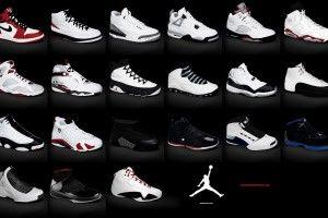 download Air Jordan Shoes Wallpaper 2560x1600 iPhone