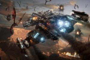 download Starcraft 2 Wallpaper 1920x1080 2048x1160 for htc