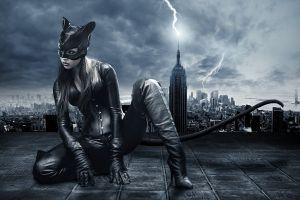 catwoman wallpaper 1920x1080 for iPad