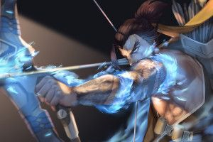 Hanzo Wallpapers 1920x1080 PC